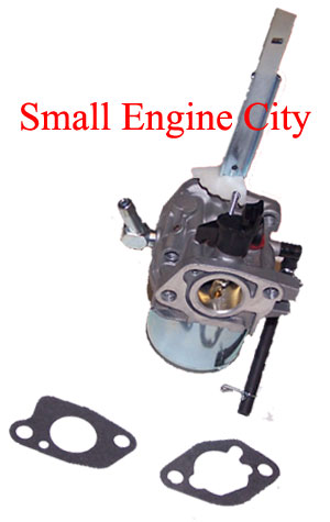 03122-LCT 240 LCT Snow Blower Carburetor Replaces 03122