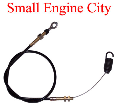 Ariens Auger Cable 06945500