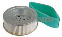 102-182-KA 003 Air Filter Replaces Kawasaki 11013-2186 and 110-2195