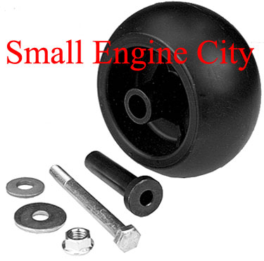 210-169-EX 176 Wheel Kit Replaces Exmark 103-3168