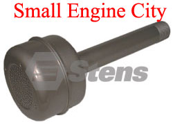 105-300-BR 111 Muffler Replaces Briggs and Stratton 393232