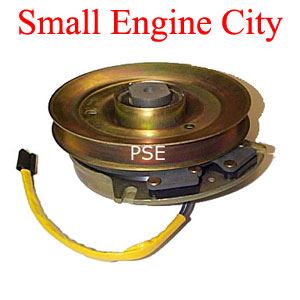 PET-7157-TO 081 Electric PTO Clutch