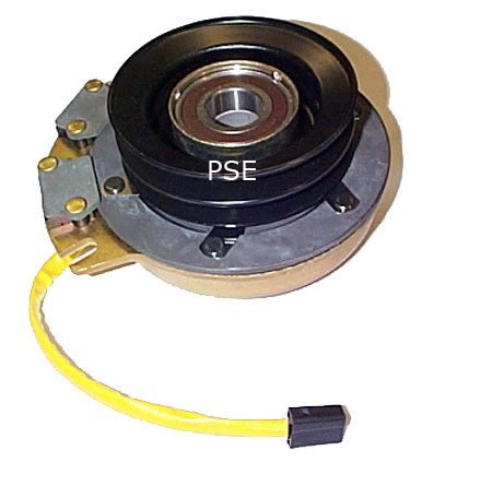 11074-TO 081 Warner 5218-33 Electric Clutch