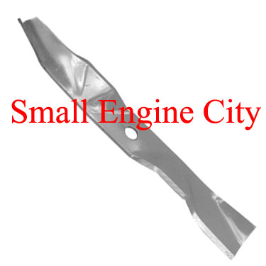 11242-EX 399-60 Blade Replaces Part Numbers 103-6393 and 1036393