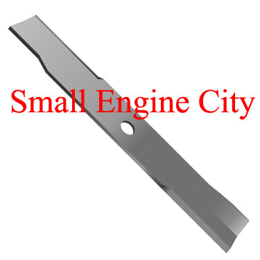 11451-EX 399-36 Blade Replaces Part Numbers 103-6387 and 1036387