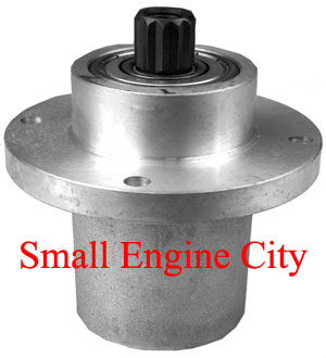 11452-HU 295 Spindle Assembly Replaces Hustler 783506