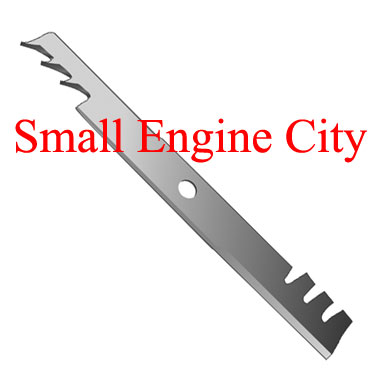 11469-EX 399-60 Blade Replaces Part Numbers 103-6398 and 1036398