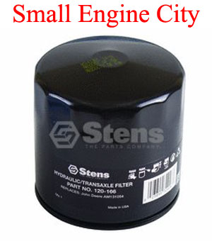 Hydraulic Oil Filter John Deere: AM131054