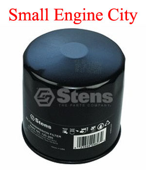Cub Cadet Mower Oil Filter
