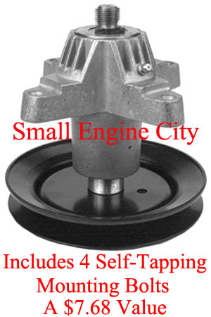 Toro 112-0460 Spindle Assembly