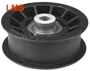 12300-EX 128 Idler Replaces EXMARK 109-4076