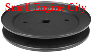 12378-AR 044 Spindle Pulley Replaces Ariens 21546446