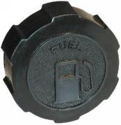 125-070-BR Gas Cap to fit most 3.5 thru 6 HP vertical Max, Quantum and Europa engines