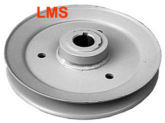 12715-EX 128 Pulley Replaces Exmark 1-653099