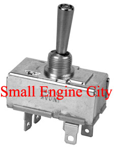 12757-CU 087 PTO Switch Replaces 725-0893 and 925-0893