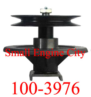 Toro 100-3976 Spindle Assembly
