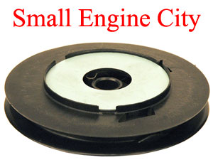13355-HO 280 Recoil Pulley Fits GXV140 and GXV160