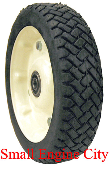 13403-TO 299 Front Lawn Mower Wheel Replaces Toro 100-2870