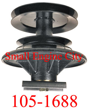 Toro 105-1688 Spindle Assembly