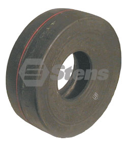 160-010-ST 166   Smooth Tube Type Tire