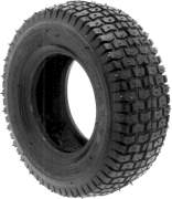 160-135-CH  16-650-8  2 Ply Turfsaver Tubeless Tire