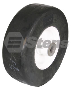 175-506-EX 176 Solid Tire Assembly Replaces 513648  /  103-1224