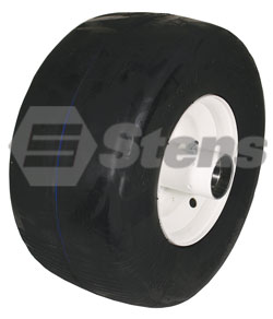 175-633-EX 176 13-650-6 Solid Wheel Assembly