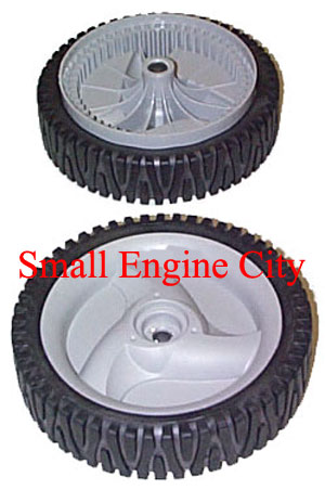 194231X460-RO 175 Wheel Replaces 194231X460 (Qty 1)