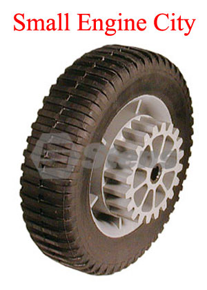 205-366-RO 175  AYP / Sears Wheel   Replaces 702236  /  866691 /  87729
