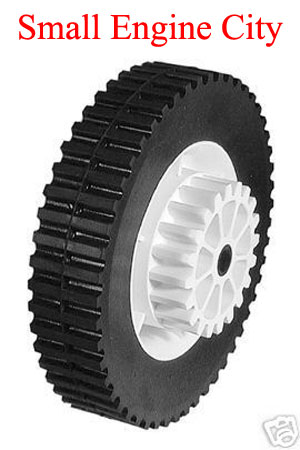 205-370-RO 175  AYP / Sears Wheel     Replaces 702245 / 107707X  /  702245R