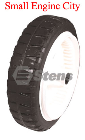 205-386-RO 175  AYP / Sears Wheel  Replaces 700783   Fits Models:  22 inch self-propelled mowers