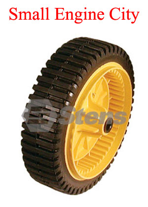 205-390-RO 175 Fits Models:  AYP Rotary lawnmowers (1995-1999) and 22 inch rear bagger lawnmowers (1999 and older)
