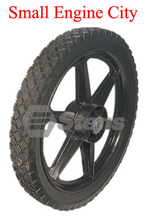 205-512-RO 175 AYP / Sears Wheel  Replaces 151161
