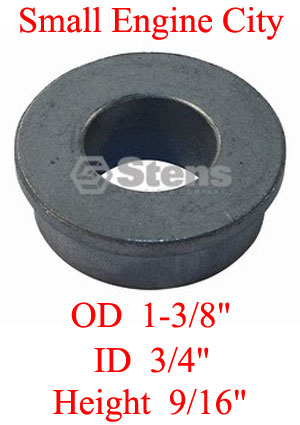 ST-215565  007 Wheel Bushing Replaces 55058 and 05505800