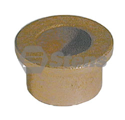 225-045-MT  Flange Bushing  ID: 5/8 inch  / OD: 7/8 inch  / Height:  5/8 inch