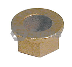 225-128-MT  MTD Flange Bushing  ID: 5/8 inch  / OD: 7/8 inch  / Height:  5/8 inch