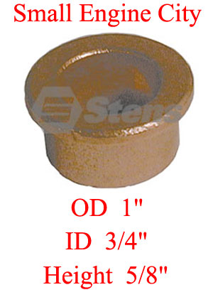 ST-225854  007 Ariens Bushing  Replaces 55039 and 05503900
