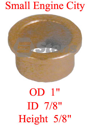 ST-225862  007 Bushing Replaces Ariens 55030  /  05503000