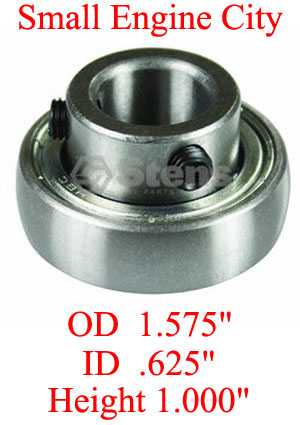 230-056-EX 009 Output Shaft Support Bearing
