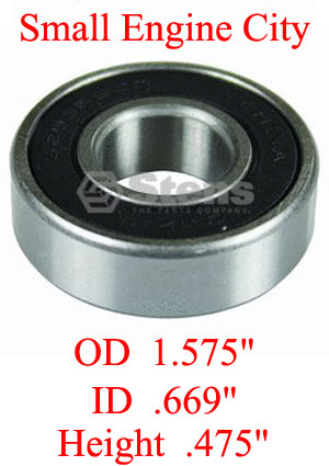 ST-230060  007 Spindle Bearing Replaces Ariens 54188 and 05418800
