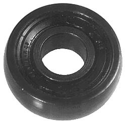 230-106-SN  Snapper Hex Shaft Bearing  Replaces 12304  /  28014   Fits Models: SNAPPER 21 inch self-propelled mowers