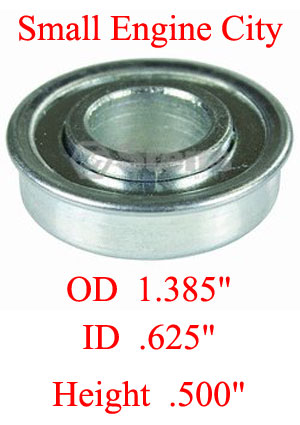 ST-230733  007 Bearing Replaces Ariens 54176 and 05417600