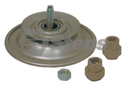 240-671-SN  Snapper Drive Plate Replaces 60710,  61275, 6-0710,  6-1275