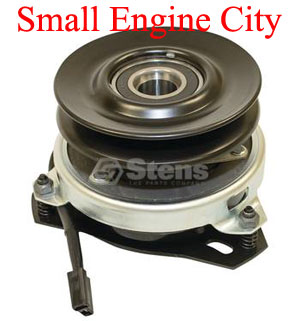 PET-7404 074 Electric Clutch Replaces John Deere AM119536 and Warner 5215-44