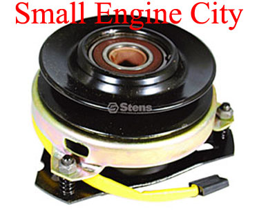 PET-7108-WA  083 Electric PTO Clutch  Replaces Warner 5215-88.