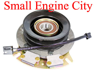 PET-7142-WA-2 083 Electric PTO Clutch Replaces Warner 5218-1