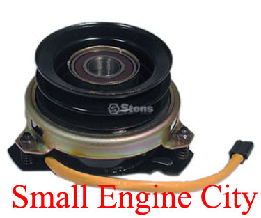 PET-7517-TO 081 Electric Clutch Warner 5215-62