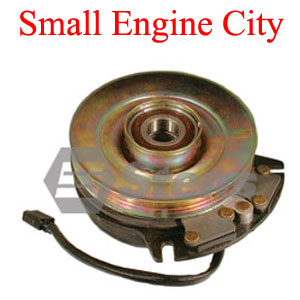 PET-7622-TO 081 Electric PTO Clutch