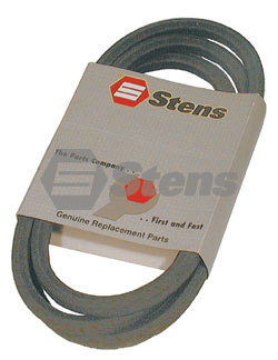 265-199-SN  Snapper Belt  Fits Models: 7 thru 14 series(steering wheel models) 25, 26, 28, 30 and 33 inch cut
