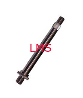 Mower Spindle Shaft